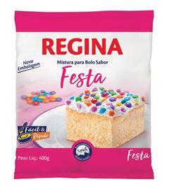 MISTURA BOLO FESTA REGINA