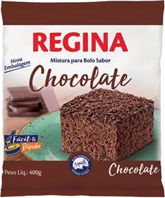 MISTURA BOLO REGINA CHOCOLATE