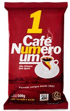 CAFÉ NÚMERO UM