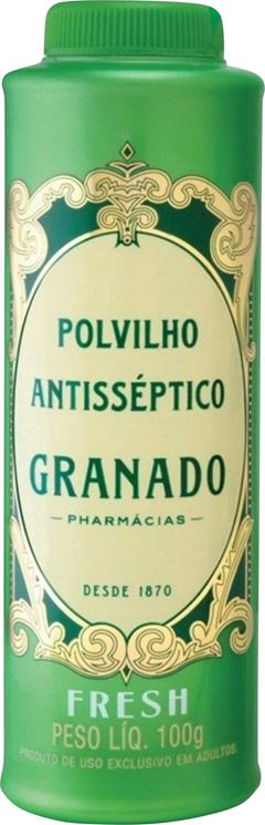 POLVILHO ANTISSÉPTICO FRESH GRAMADO