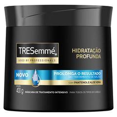 CREME DE TRATAMENTO HIDRATAÇÃO PROFUNDA TRESEMMÉ