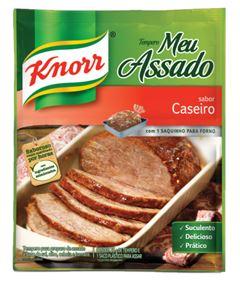 TEMPERO ASSADO CASEIRO KNORR