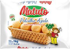 POLVINHO AZEDO MATUTO