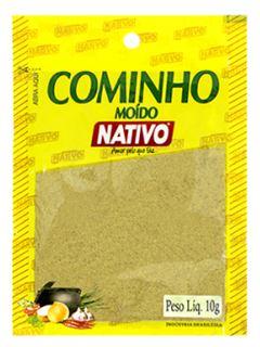 COMINHO MOÍDO NATIVO