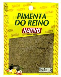 PIMENTA DO REINO MOIDA NATIVO