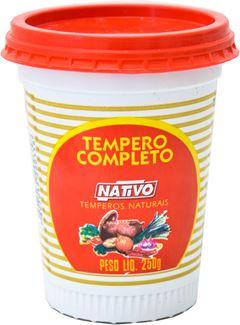 TEMPERO COMPLETO NATIVO