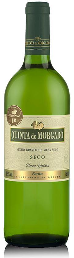 BEBIDA VINHO BRANCO SECO QUINTA DO MORGADO