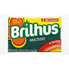 ESPONJA MULTIUSO BRILHUS