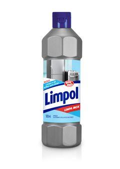 LIMPA INÓX LIMPOL