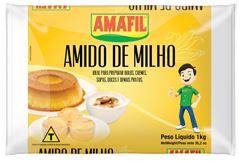 AMIDO DE MILHO AMAFIL