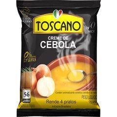 CREME DE CEBOLA TOSCANO
