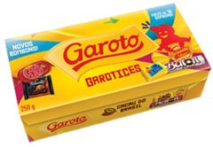 BOMBOM SORTIDO GAROTO