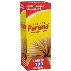 PALITO DENTAL PARANÁ