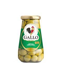 AZEITONA VIDRO GALLO