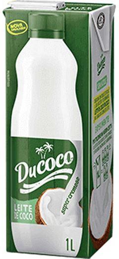 LEITE DE COCO TP DUCOCO