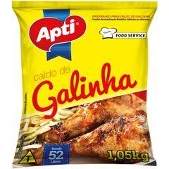 CALDO GALINHA SACHÊ APTI