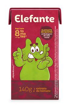 EXTRATO TOMATE TP ELEFANTE