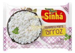 TEMPERO MÁGICO ARROZ SINHÁ