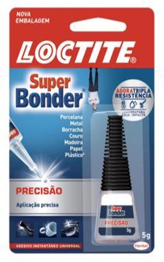COLA PRECISÃO SUPER BONDER