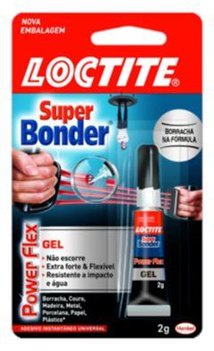 COLA POWER FLEX GEL SUPER BONDER