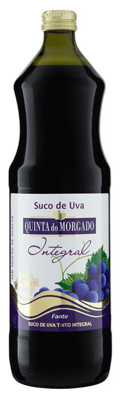 SUCO DE UVA INTEGRAL QUINTA DO MORGADO