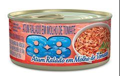 ATUM RALADO TOMATE 88