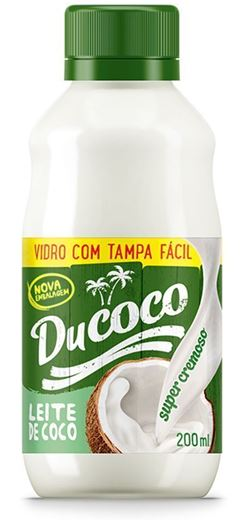 LEITE DE COCO DUCOCO