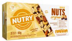 BARRA NUTS ORIGINAL NUTRY