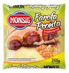 FAROFA PRONTA MONSIL