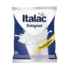 LEITE EM PÓ INTEGRAL INSTANTÂNEO SACHÊ ITALAC