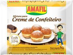 MISTURA CREME DE CONFEITEIRO AMAFIL