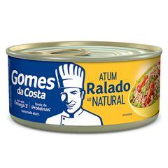 ATUM RALADO NATURAL GOMES DA COSTA