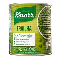ERVILHA LATA KNORR