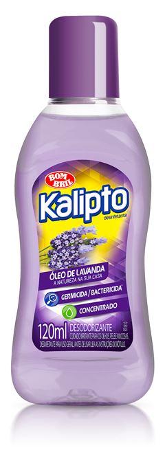 ÓLEO DE LAVANDA KALIPTO