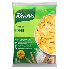 MACARRÃO NINHO SEMOLA KNORR