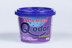 EVITA MOFO LAVANDA Q-ODOR