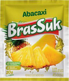 REFRESCO ABACAXI BRASSUK