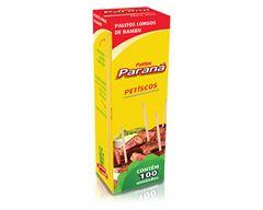 PALITO DE PETISCO BAMBU PARANÁ
