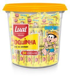 PAÇOCA ROLHA POTE CHICO BENTO