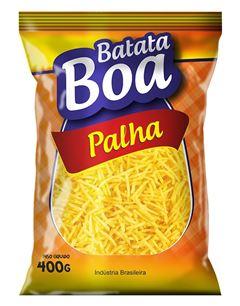BATATA PALHA BOA