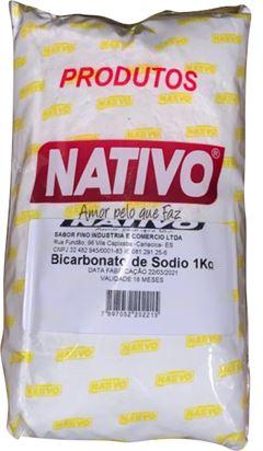 BICARBONATO NATIVO