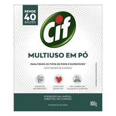 MULTIUSO PÓ ORIGINAL CIF