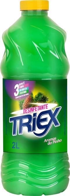 DESINFETANTE PINHO TRIEX
