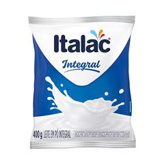 LEITE EM PÓ INTEGRAL SACHÊ ITALAC