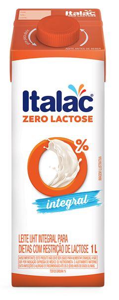 LEITE ZERO LACTOSE INTEGRAL TIPO EDGE ITALAC