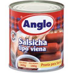SALSICHA LATA ANGLO