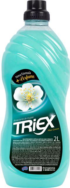 AMACIANTE MAX RED TRIEX
