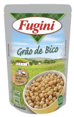 GRÃO DE BICO SACHÊ FUGINI
