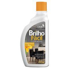 LUSTRA MÓVEIS LÍRIO BRILHO FÁCIL