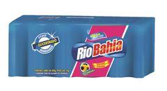 SABÃO TABLETE GLICERINADO AZUL TEIU RIO BAHIA